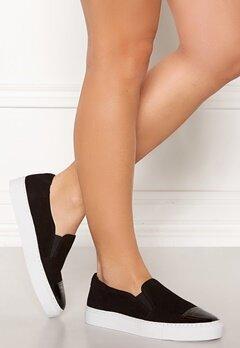 Billi Bi Leather Shoes 950 Black Bubbleroom.dk