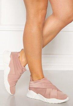Billi Bi Leather Sneakers 958 Rose Bubbleroom.dk