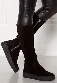 Billi Bi Winter Boots Black Bubbleroom.dk