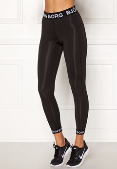 Björn Borg Essential Tights Cora Black Beauty Bubbleroom.dk