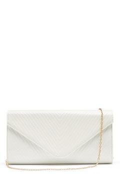 Koko Couture Bonnie Bag White Bubbleroom.dk
