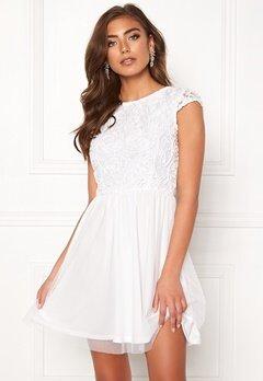 BUBBLEROOM Ayla dress White Bubbleroom.dk