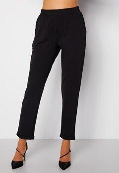 BUBBLEROOM Bonita soft suit pant Black bubbleroom.dk