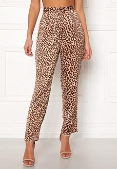 BUBBLEROOM Carolina Gynning Leo trousers Leopard Bubbleroom.dk