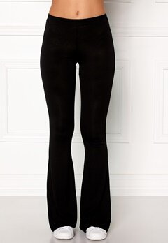 BUBBLEROOM Cozensa trousers Black Bubbleroom.dk