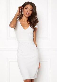 BUBBLEROOM Hellie Dress White Bubbleroom.dk