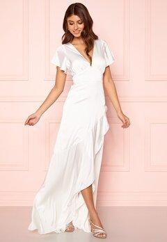 BUBBLEROOM Lilibeth wedding gown White Bubbleroom.dk
