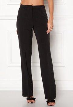 BUBBLEROOM London Suit Pants Black Bubbleroom.dk