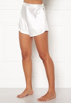 BUBBLEROOM Lorah shorts Winter white Bubbleroom.dk