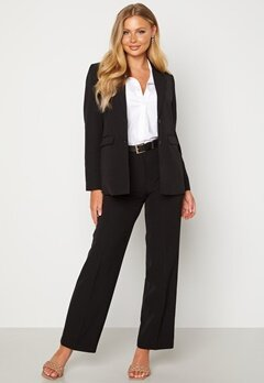 BUBBLEROOM Luisa suit blazer Black bubbleroom.dk