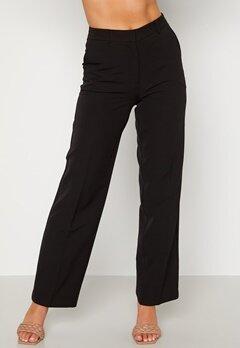 BUBBLEROOM Luisa suit trousers Black bubbleroom.dk