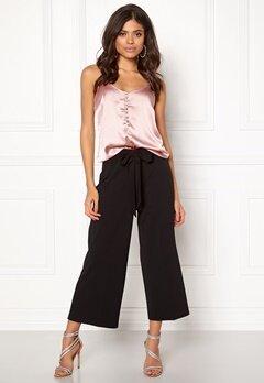 BUBBLEROOM Melina trousers Black Bubbleroom.dk