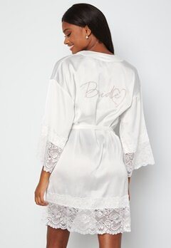 BUBBLEROOM Meline robe White bubbleroom.dk