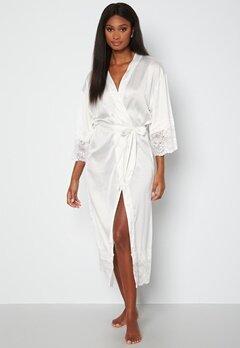 BUBBLEROOM Miria maxi robe White bubbleroom.dk
