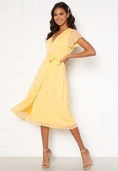 BUBBLEROOM Narah dress Yellow Bubbleroom.dk