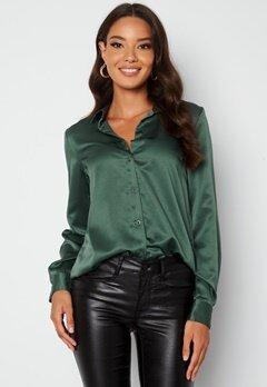 BUBBLEROOM Nicole shirt Green bubbleroom.dk