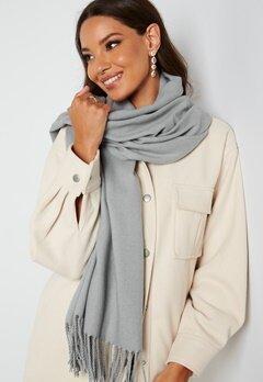 BUBBLEROOM Primm scarf Grey melange bubbleroom.dk