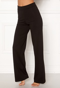 BUBBLEROOM SPORT Yoga pants Black Bubbleroom.dk