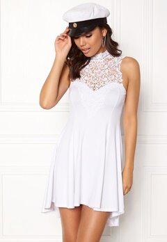 BUBBLEROOM Tamale dress White Bubbleroom.dk