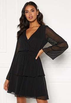 BUBBLEROOM Alarah dress Black Bubbleroom.dk