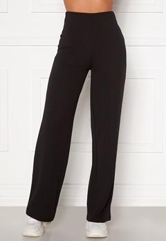 BUBBLEROOM Petronella trousers Black Bubbleroom.dk