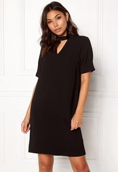 b.young Isamaja Dress Black Bubbleroom.dk