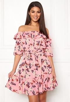 byTiMo Singoalla Dress 854 Bloom Bubbleroom.dk