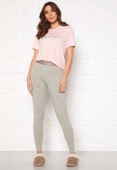 Calvin Klein CK Legging PGK Grey Heather Bubbleroom.dk