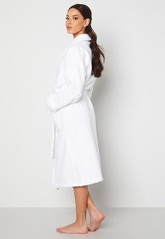 Calvin Klein CK Robe 100 White bubbleroom.dk