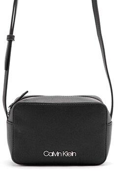 Calvin Klein Jeans Camera Bag Bax Black Bubbleroom.dk