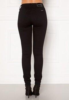 Calvin Klein Jeans CKJ 010 High Rise Skinny 1BY ZZ003 Black Bubbleroom.dk