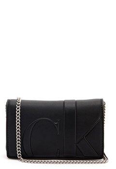 Calvin Klein Jeans Phone Crossbody BDS Black Bubbleroom.dk