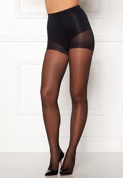 Calvin Klein Ultra Sheer 15 Den Tights Black Bubbleroom.dk