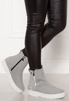 Canada Snow Mount Baker Boots Grey Suede Bubbleroom.dk