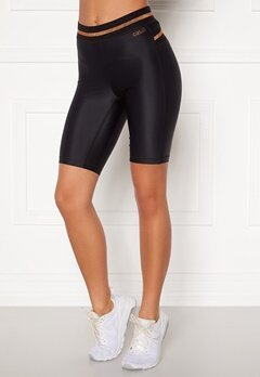 Casall Fearless High Waist Tight 901 Black Bubbleroom.dk