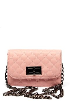 VERO MODA Cea Small Cross Over Bag Sepia Rose Bubbleroom.dk
