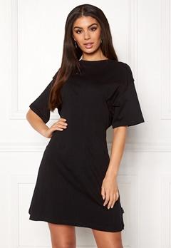 CHEAP MONDAY Conjured Dress Black Bubbleroom.dk
