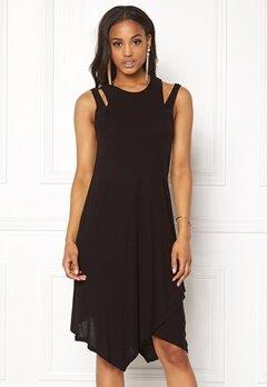 CHEAP MONDAY Freer Dress Black Bubbleroom.dk