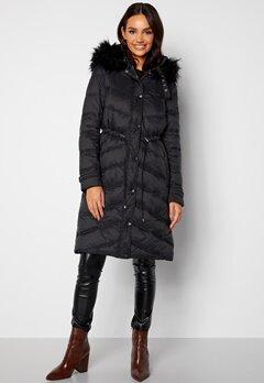 Chiara Forthi Adelfia Padded Jacket Black bubbleroom.dk