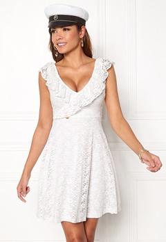 Chiara Forthi Ardiana Dress Antique white Bubbleroom.dk