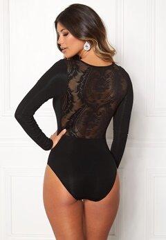 Chiara Forthi Atrezzo Body Black Bubbleroom.dk