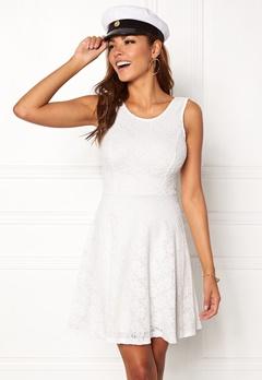 Chiara Forthi Celinne Dress White Bubbleroom.dk