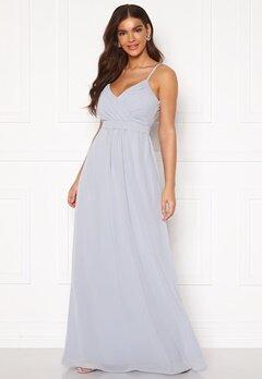 Chiara Forthi Dorsia Dress Light blue Bubbleroom.dk