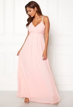 Chiara Forthi Dorsia Dress Pink Bubbleroom.dk