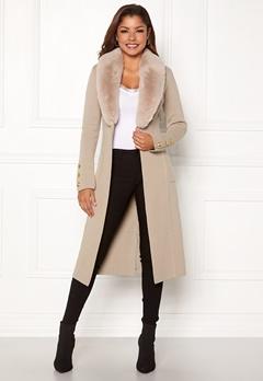 Chiara Forthi Ivy Long Coat  Bubbleroom.dk