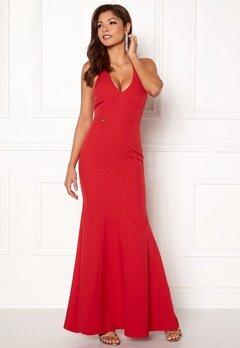 Chiara Forthi Joanna Maxi Dress Red Bubbleroom.dk