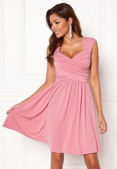Chiara Forthi Kirily Dress Pink Bubbleroom.dk