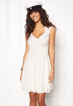 Chiara Forthi Kirily White Dress White Bubbleroom.dk