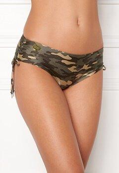 Chiara Forthi Leola Bikini Brief Camouflage Bubbleroom.dk