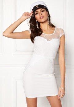 Chiara Forthi Loveli Dress Antique white Bubbleroom.dk